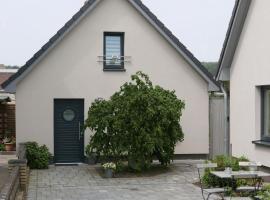 Ferienhaus Schleeff, Elsfleth (Farge yakınında)