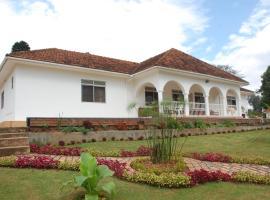 Kigezi Gardens Inn