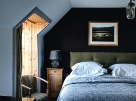 Mackay's Rooms, Durness (рядом с городом Oldshore)