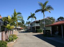 Koala Resort Motel