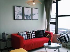 Bear's Apartment, Zhuhai (Beishan yakınında)