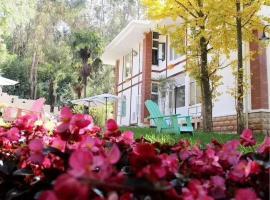 Slow Valley Meijiao Guest House, Kunming (Wenquan yakınında)