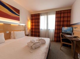 Best Western Palace Inn Hotel
