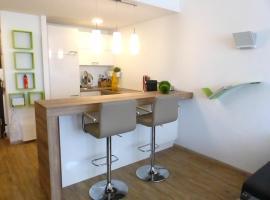 Lentia Apartment, Linz (Eidenberg yakınında)