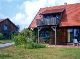 Ferienhof Brune, Zempow (Schwarz yakınında)