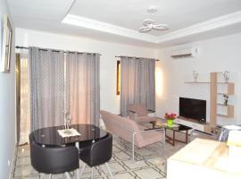 Residence Hotel Sopie, Abidjan (Abobo Baoulé yakınında)