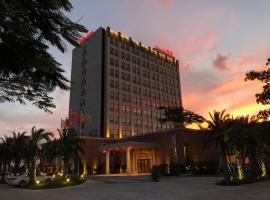 Heico Hotel, Taishan