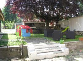 la maison de sabine, Lavelanet