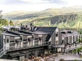Hotell Granen, Åre