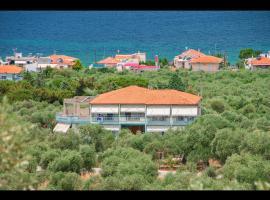 Hotel Panagiotis