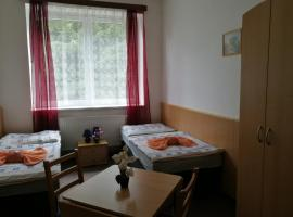 Hotel u Pralesa, Benešov nad Černou