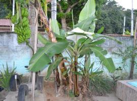 MM Hostel, Saquarema (Bom Sucesso yakınında)