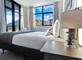 Executive 1 Bedroom Apartment Remarkables Park