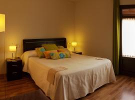 Petit Hotel Rural Els Pampols, Porrera