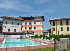 Hotel Vicino Gardaland  Stelle