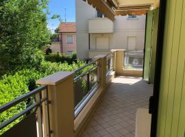Luxury apartment Garda Lake