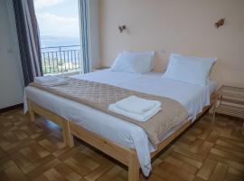 Hotel Milton, Gythio