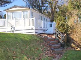 WOODLAND VIEW, SHOREFIELD COUNTRY PARK, Milford on Sea (рядом с городом Hordle)