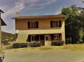 Casa in borghetto a Grizzana Morandi anche per pescatori!
