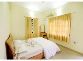 Goa Raj Villa