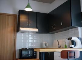 Meliti Luxury Apartments