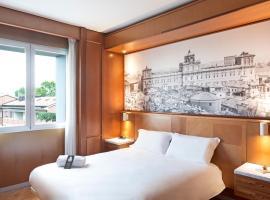 B&B Hotel Modena