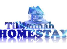TillJannah Homestay Sandakan