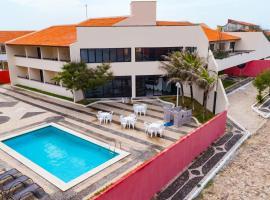 Hotel Amarração