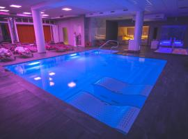 Hotel Formula & Puravita SPA, Rosolina