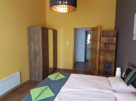 Doris Apartment Budapest
