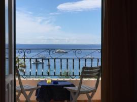 Hotel Villa Bina, Ischia