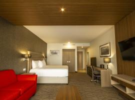 LQ Hotel by La Quinta Leon Poliforum