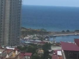 شقة خليج طرابزون Trabzon gulf apart, Yomra
