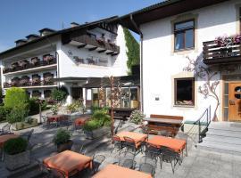 Hotel am Wald, Bad Tölz