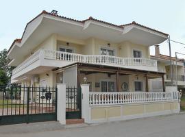 Villa Elegant, Periyiálion (рядом с городом Като-Ассос)
