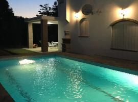 Villa Fructus