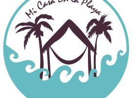 Hostal Mi Casa en la Playa, Sipacate