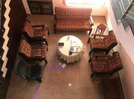 Manjadi Home Stay, Thiruvalla (рядом с городом Aranmūla)