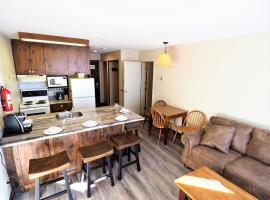 Apex Mountain Inn Suite 325-326 Condo