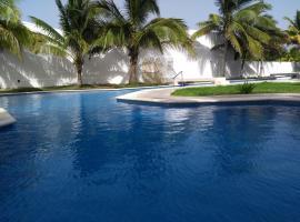 Royal Beach Yucatan