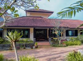 Foresta Inn Family Resort, Пасуруан (рядом с городом Prigen)