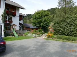 Sagmeister Loft, Jenig (Waidegg yakınında)