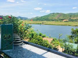 Phong Nha BFF Homestay, Phong Nha