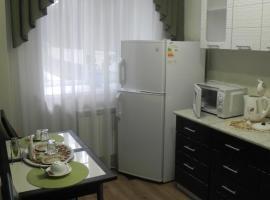 Hotel Mindal, Уссурийск