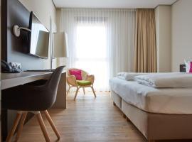 Hotel Calamus