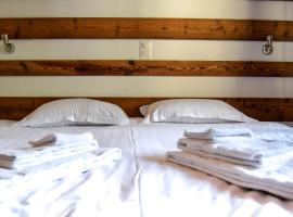 B&B Baraque Comfortable room with Mountain View