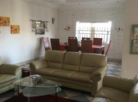 Villa Babo, Abomey-Calavi
