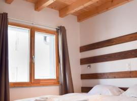 B&B Baraque Standard Room with Village and Mountain View