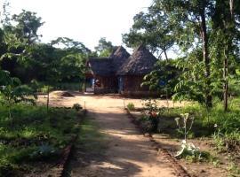 Majengo nature camp, Morogoro (Near Morogoro Rural)
