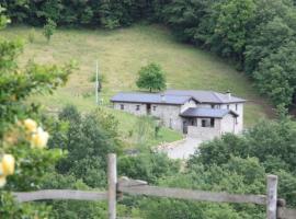 Agriturismo Le Querciole, Borgo Val di Taro (Sozzi yakınında)